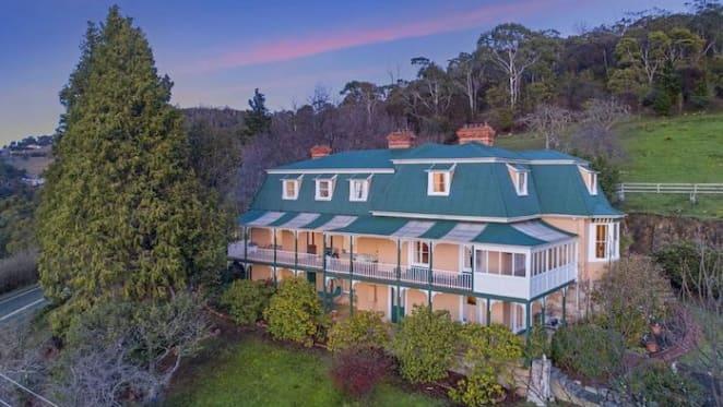 Taroona's Hillgrove property finds buyer