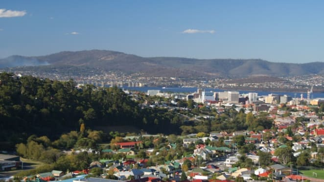 Hobart to remain the property star in 2018: Mozo's Steve Jovcevski