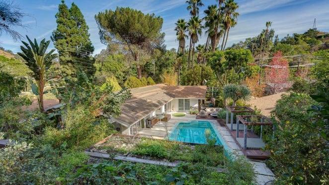 Jamie Durie tweaks Hollywood Hills asking price