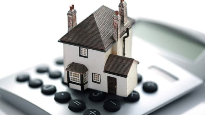 Variable home loans accounted for the overwhelming majority of mortgages last month