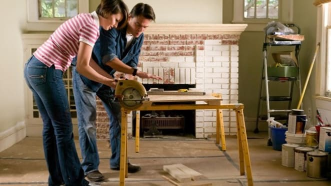 Home renovations jump 8% in New South Wales: serviceseeking.com report