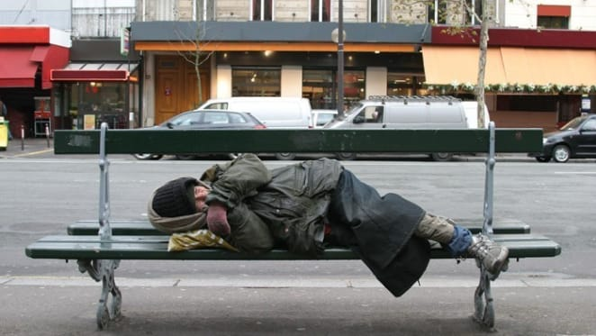 Homelessness: Australia's policy complacency continues