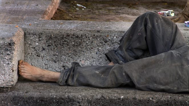 Australian Alliance to End Homelessness launch lobbying campaign