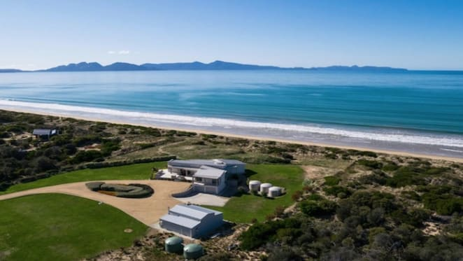 Horizons on the Beach listed at $1,295,000