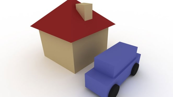 Reserve Bank's take on current housing market
