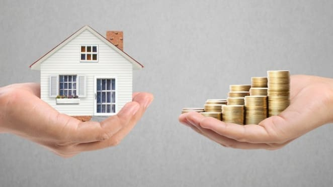 AFG mortgage backed securities issue success