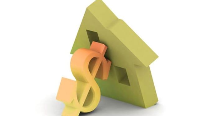 Housing finance data for February 2014