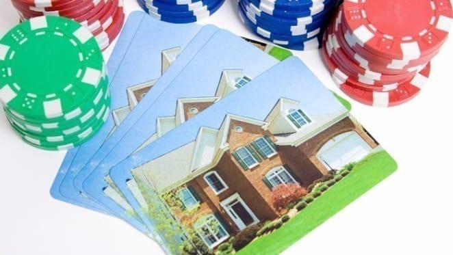 Investors driving housing market upswing: Andrew Hanlan