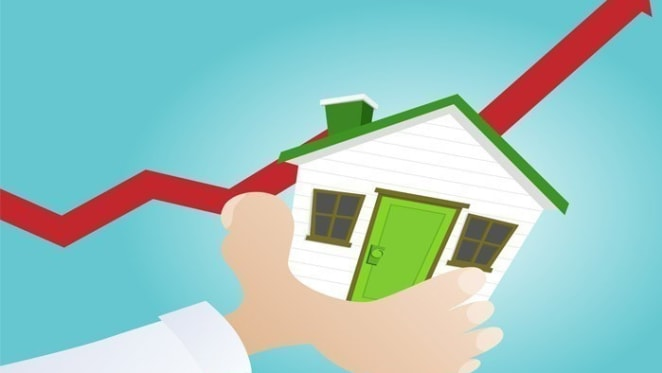 How long until housing values reach a new record high? Tim Lawless