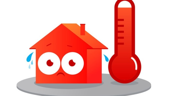 The cold hard facts about Australia's red hot property market