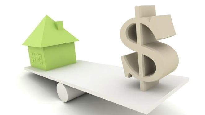 Australian residential housing overpriced: Knight Frank