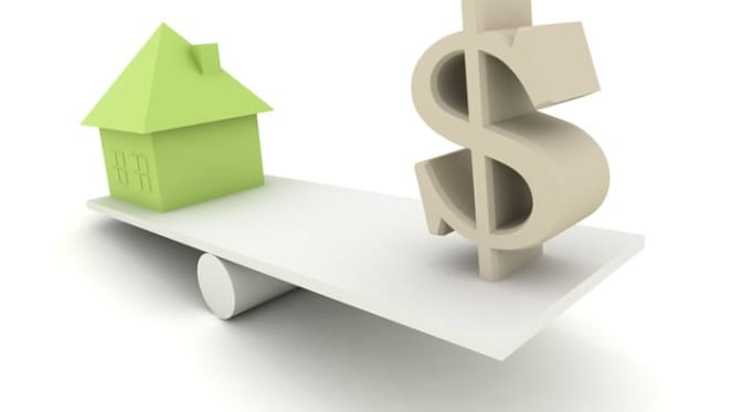 Property market strong but supply demand imbalance continues: ANZ's Daniel Gradwell