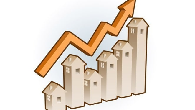 Property listings continue to rise as spring progresses