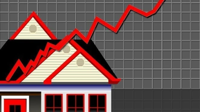 Property market crash could fuel recession: OECD