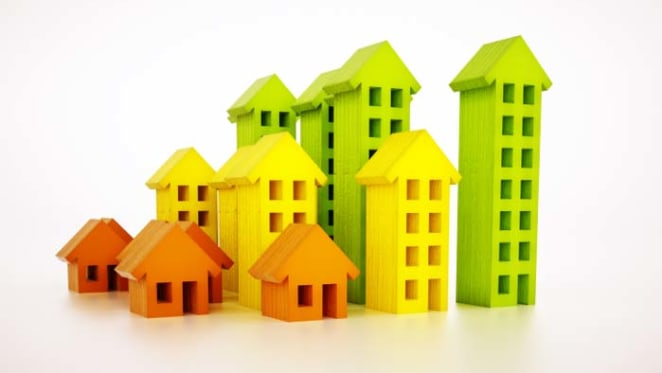 Sydney and Melbourne unit values growing stronger than houses: CoreLogic