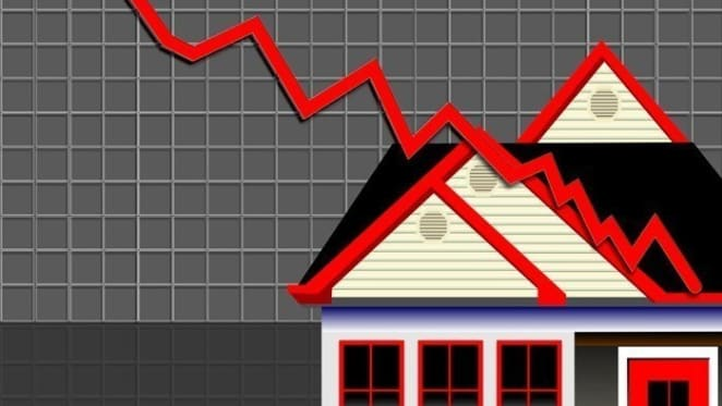 Morgan Stanley warns of weakness in property prices