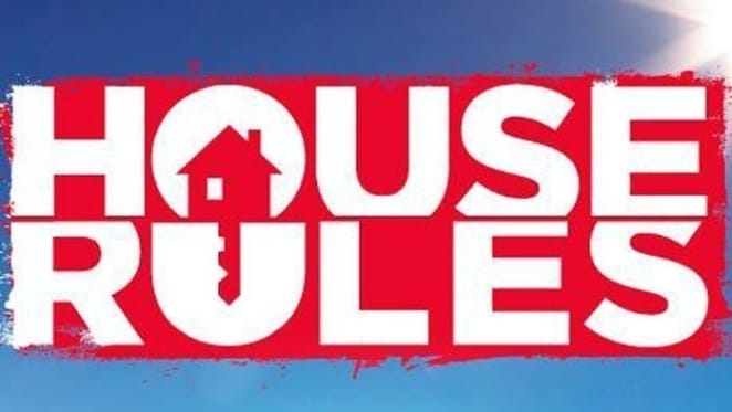Team NSW Steve and Tiana get $250,000 mortgage paid as 2015 House Rules winners