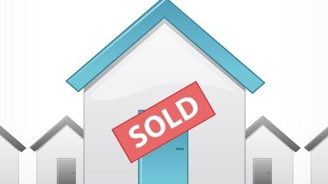 New home sales bounced back: HIA's Tim Reardon
