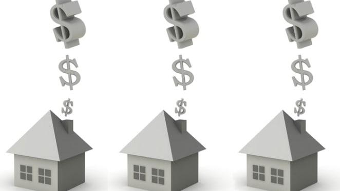 Million $ suburbs decline as values fall: Cameron Kusher