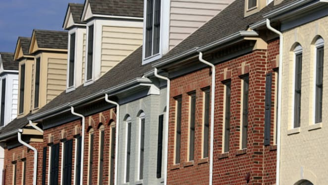 Housing finance slips ahead of shutdown: Westpac's Matthew Hassan