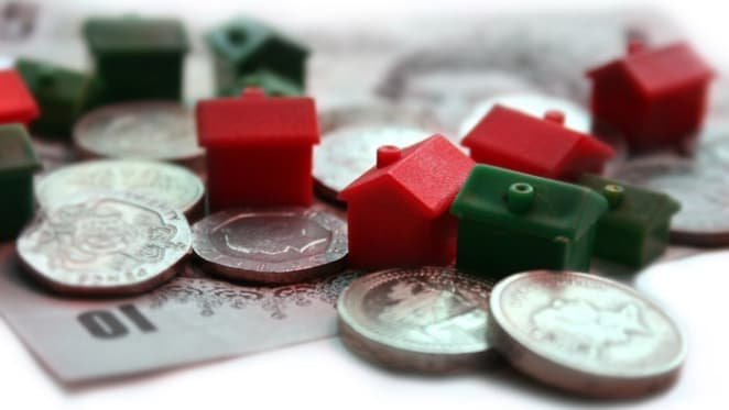 Given bank blindspot, APRA's Wayne Byres again warns households on the prospect of rate rises