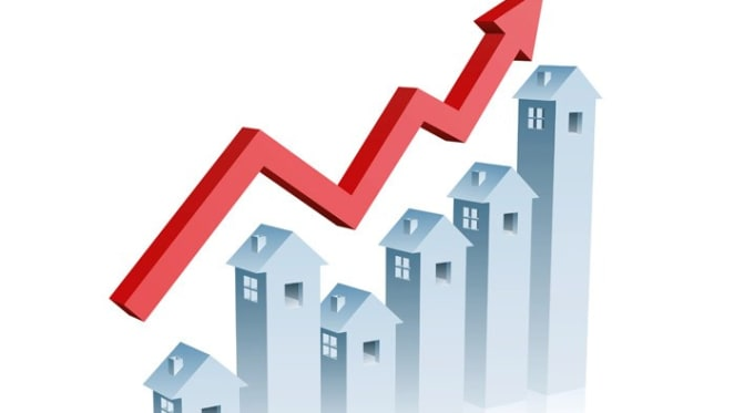 Spring property selling season off to a strong start