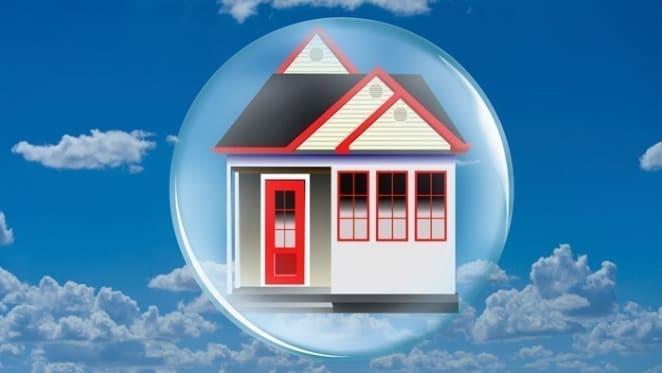 Citi chief economist says immediate fix needed for 'property bubble'