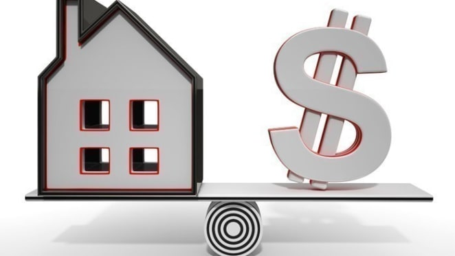 Despite falling dwelling values, there's no big rise in sales under $400,000: Cameron Kusher