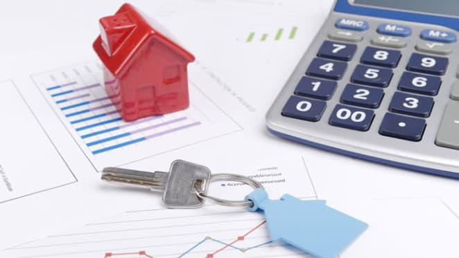 Demand for mortgages waning - home value growth will not be far behind