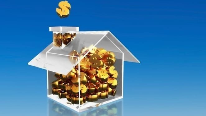 National residential property prices up 10.1% in a year: ABS