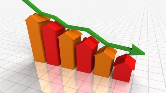 BIS Shrapnel sees property price falls ahead
