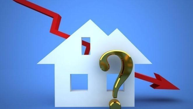 Spring's most vulnerable property markets: Robert Gottliebsen