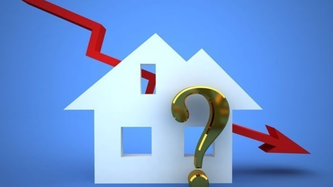Are all property downturns the same?