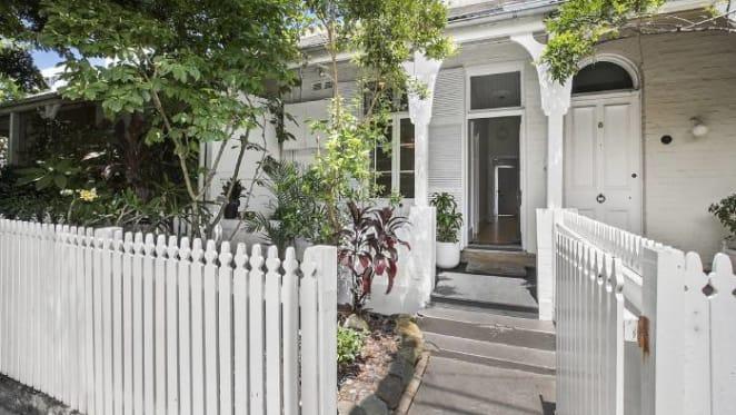 Michael Hutchence's former Paddington home for sale