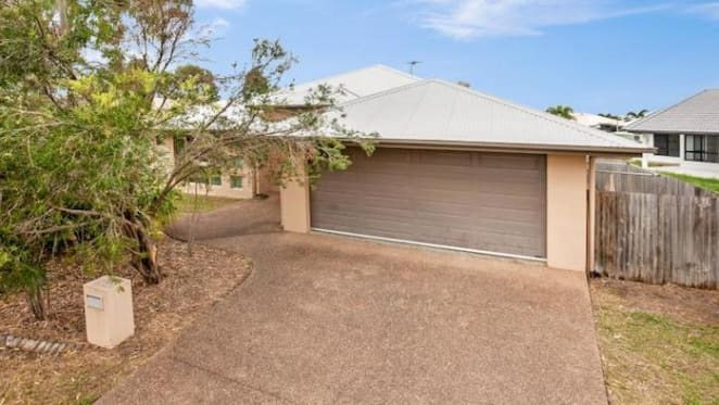 Idalia, Queensland, sold by mortgagee