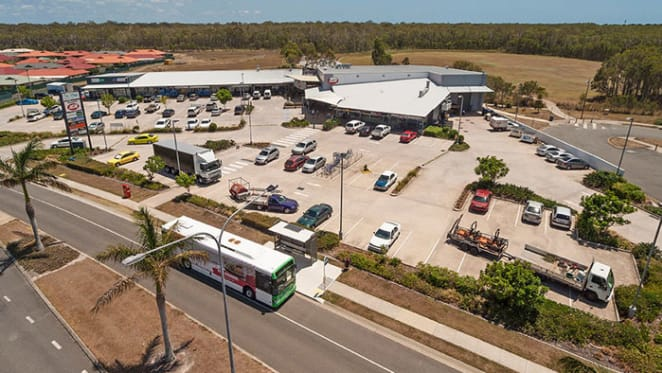 Lack of stock slowing Brisbane retail sales activity: HTW