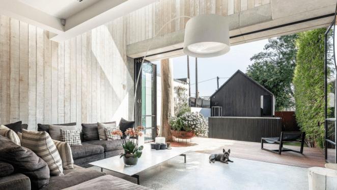 Steve Koolloos-designed Paddington terrace listed with $7.7 million hopes
