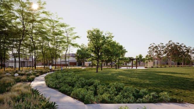 New masterplanned community Winterfield comes to Ballarat