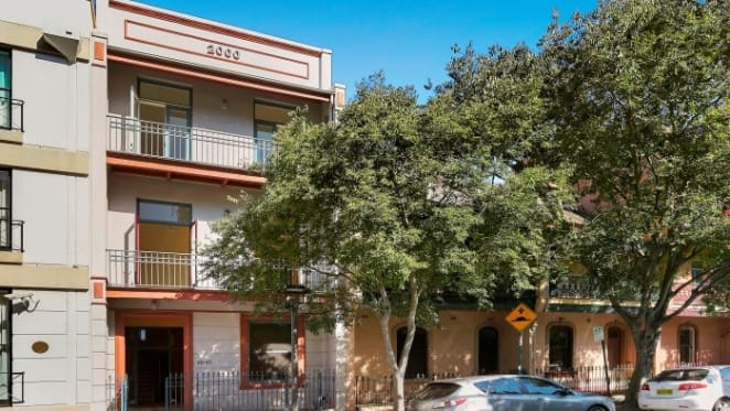 Millers Point property fetches $7.22 million at auction