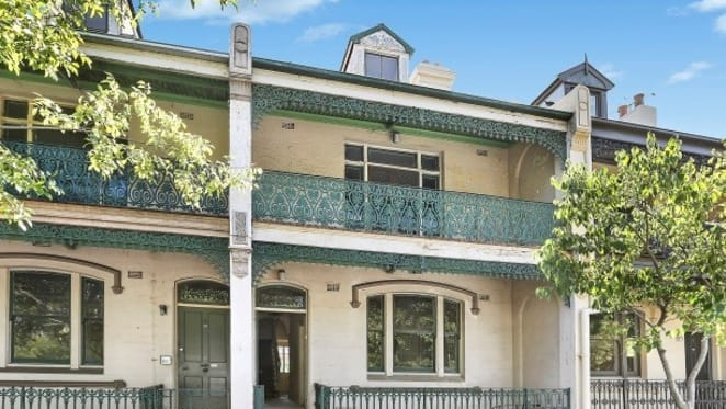 NSW govt to auction off nine more Millers Point properties