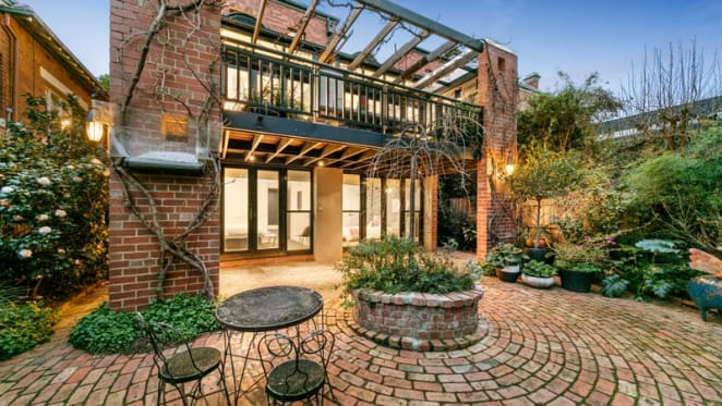 Glucksberg, Yarra Street, Hawthorn trophy home sold