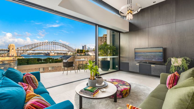 New build Lavender Bay trophy home sold at private auction