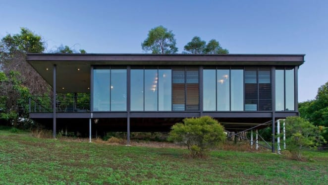 Trophy home and business available at quick sale in Glass House Mountains