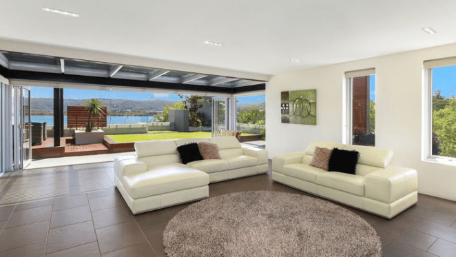 Usain Bolt's Central Coast penthouse pad rental on the market