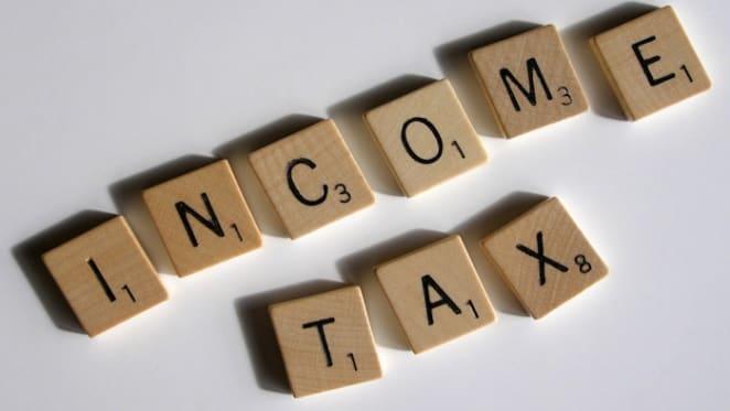 Does Australia need personal income tax cuts? Saul Eslake