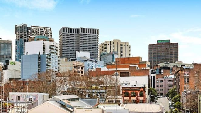 Inner Sydney market continues to recover in 2020: HTW residential