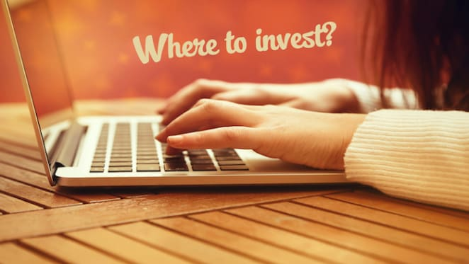 How do Ironfish select properties to invest in