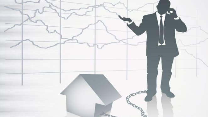 Interest-only loans running at 70 per cent down on 2015 peak: Pete Wargent