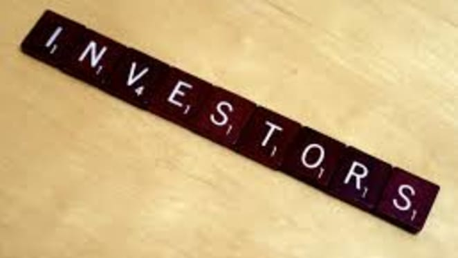 Will investors hold or sell in this troubled time? Pete Wargent