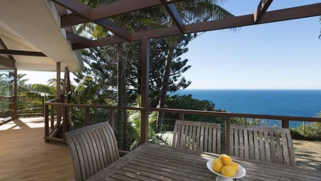 Dover Heights clifftop sells for $6 million